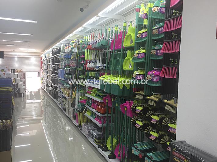 Empresa de Instalações para Lojas