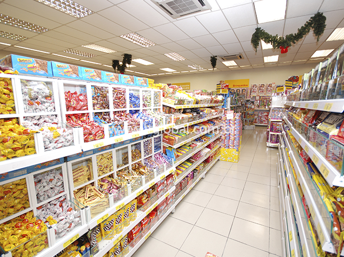Empresa de Projetos para Lojas
