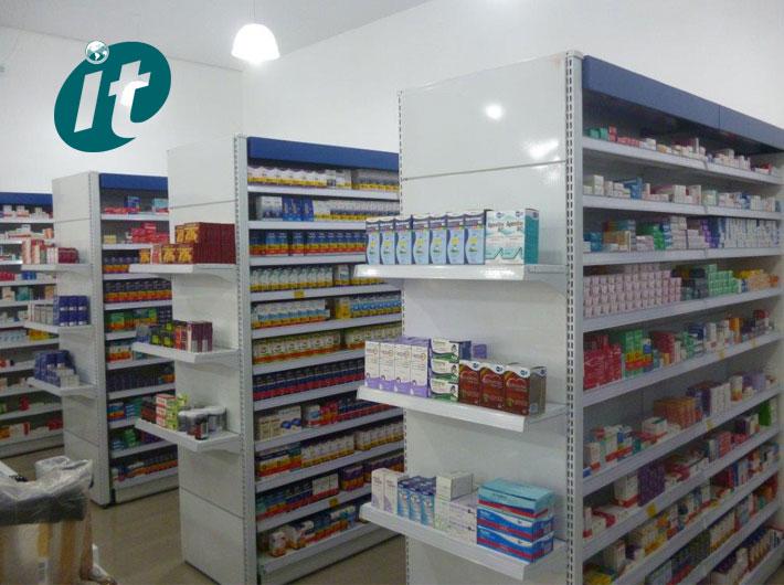 Equipamentos para Farmácia