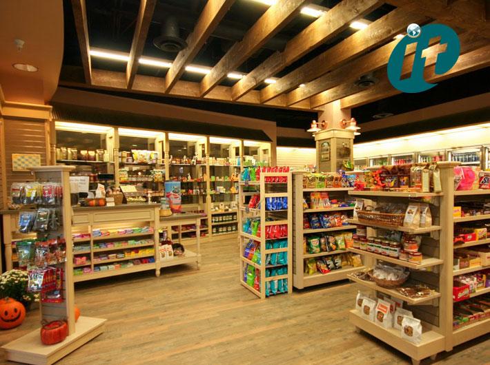 Instalações de Lojas de Conveniência