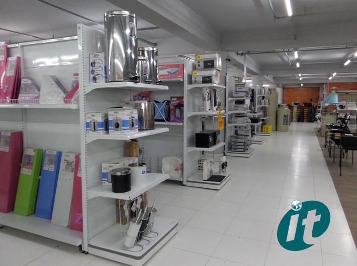 Montagem de Lojas em São Paulo
