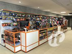 Papelaria / Livraria